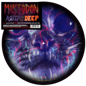 "Mastodon - Asleep In The Deep 12"" EP"