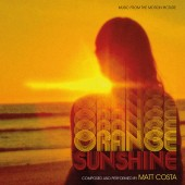 Matt Costa - Orange Sunshine LP