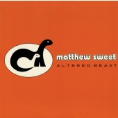 Matthew Sweet - Altered Beast 2XLP Vinyl