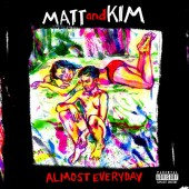Matt And Kim - Almost Everyday LP
