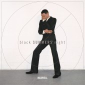 Maxwell - Blacksummers'night 2XLP