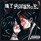 My Chemical Romance -Three Cheers For Sweet Revenge Cassette