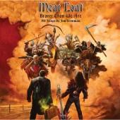 Meatloaf - Braver Than We Are LP