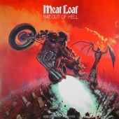 Meat Loaf - Bat Out of Hell Vinyl