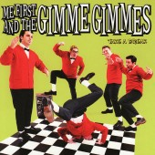 Me First And The Gimme Gimmes - Take A Break LP