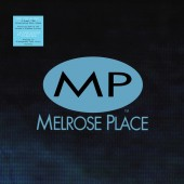 Soundtrack - Melrose Place (Transparent Teal) Vinyl LP