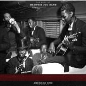 Memphis Jug Band - American Epic: The Best of Memphis Jug Band LP