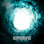 Memphis May Fire - This Light I Hold LP