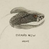 """Brand New - Mene 7"""" Vinyl"""