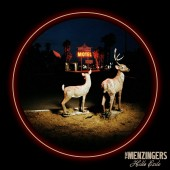 The Menzingers - Hello Exile Vinyl LP