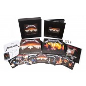Metallica - Master Of Puppets (Remastered Boxset) LP
