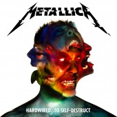 Metallica - Hardwired...To Self-Destruct 2XLP