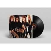 Metallica - The $5.98 EP - Garage Days Re-Revisited (Remastered) Vinyl Lp