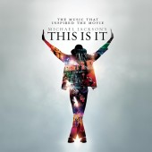 Michael Jackson - This Is It 4XLP