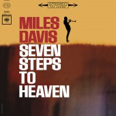 Miles Davis - Seven Steps To Heaven LP