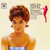 Miles Davis - Someday My Prince Will Come LP