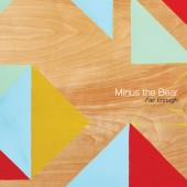Minus The Bear - Fair Enough Vinyl LP