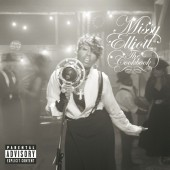 Missy Elliott - The Cookbook 2XLP