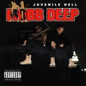 Mobb Deep - Juvenile Hell Vinyl LP