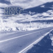 Modest Mouse - This Is A Long Drive For Someone With Nothing To Think About LP