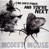 Modest Mouse  - No One's First And You're Next LP
