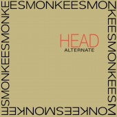 The Monkees - Head Alternate LP