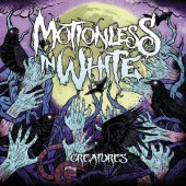 Motionless In White - Creatures LP