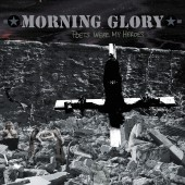 Morning Glory - Poets Were My Heroes LP