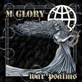 Morning Glory - War Psalms LP