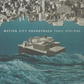 Motion City Soundtrack - Panic Station LP