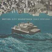 Motion City Soundtrack - Panic Station LP