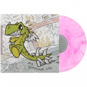 Motion City Soundtrack - My Dinosaur Life (Pink) LP