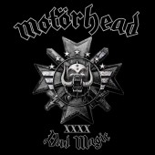 Motörhead - Bad Magic LP