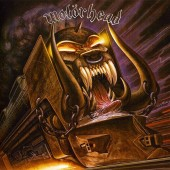Motörhead - Orgasmatron LP