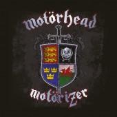 Motörhead - MotÖrizer Vinyl LP