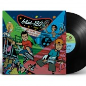 Blink 182 - The Mark, Tom and Travis Show 2XLP
