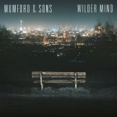 Mumford & Sons - Wilder Mind 2XLP