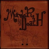 Murder By Death - Who Will Survive & What Will Be Left Of Them? Vinyl LP