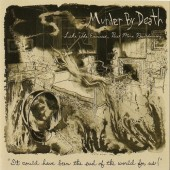 Murder By Death - Like The Exorcist But More Breakdancing Vinyl LP