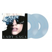 Lady Gaga - The Fame (Blue) 2XLP