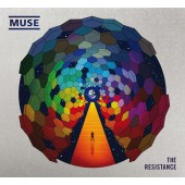 Muse - The Resistance 2XLP