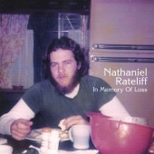 Nathaniel Rateliff - In Memory Of Loss 2XLP