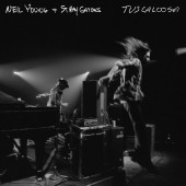 Neil Young & Stray Gators - Tuscaloosa Vinyl LP