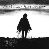 Neil Young - Harvest Moon 2XLP Vinyl