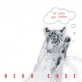 Neko Case - The Tigers Have Spoken Vinyl LP
