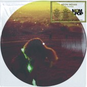 Neon Indian - Era Extraña (Picture Disc) Vinyl LP