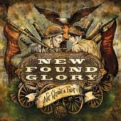 New Found Glory - Not Without A Fight LP
