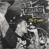 New Found Glory - Kill It Live 2XLP