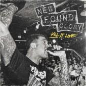 New Found Glory - Kill It Live 2XLP