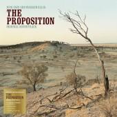 Nick Cave - Proposition (Soundtrack) Vinyl LP
